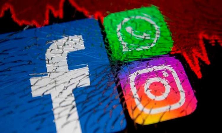Caída de Facebook afectó a pequeños comerciantes: