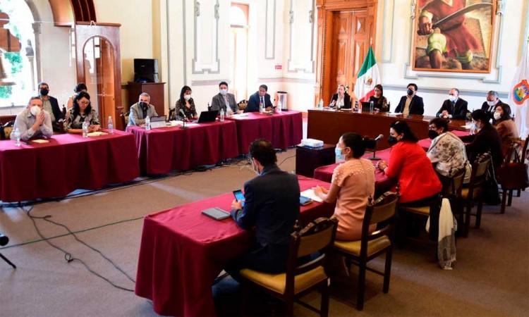 Administración municipal inicia proceso de Entrega-Recepción