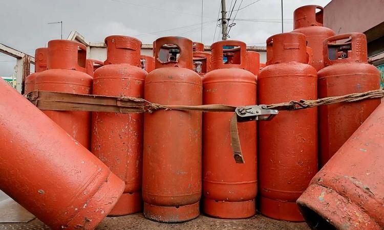 ¡Puras promesas! Costo de Gas LP supera los niveles previos al control de precios