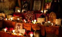 Algunas actividades para encaminarse hacia el Día de Muertos y el Halloween