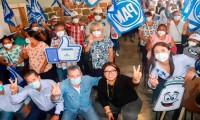 A los Panistas Poblanos no les gustan las improvisaciones, ni que los visiten solo en campañas, quieren una dirigencia cercana: Genoveva Huerta
