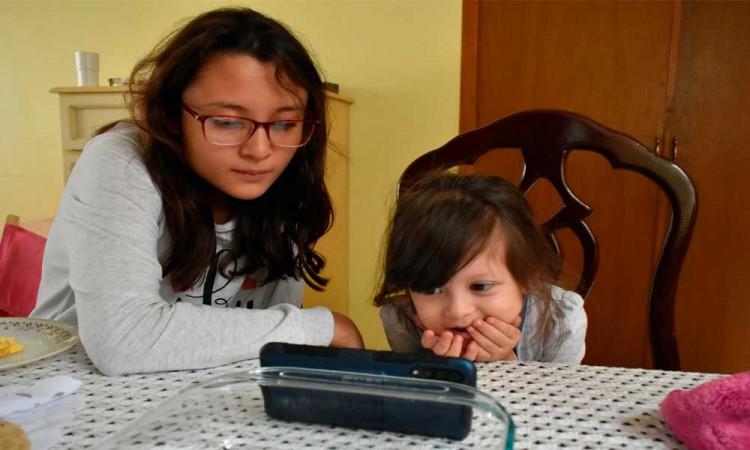 Causa nerviosismo y dudas el regreso a clases a lo niños y jóvenes