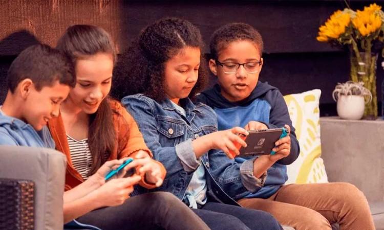 Videojuegos: ¿afectan o no la salud de los niños?