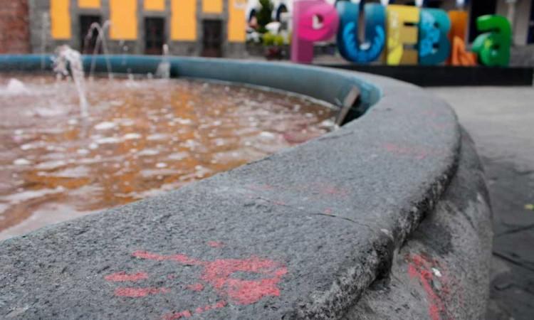 #Niunamás: La IBERO Puebla exige justicia ante el feminicidio de Josefina J.