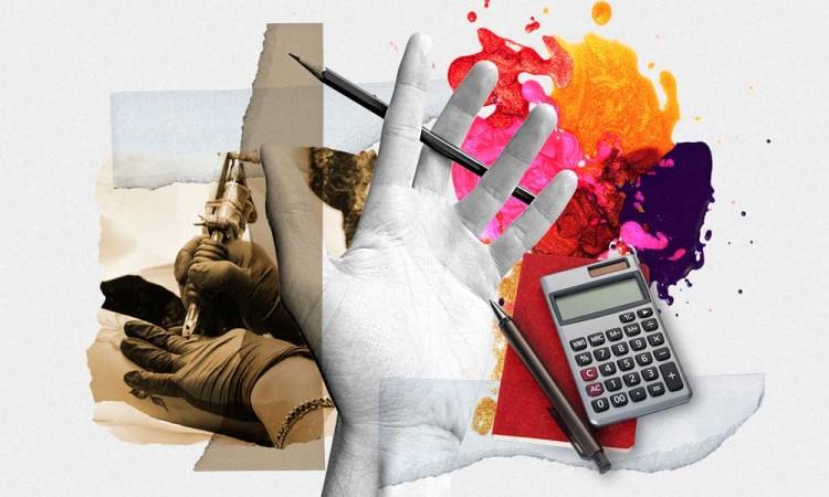 Artistas e impuestos: la parte peligrosamente ignorada de la profesión cultural