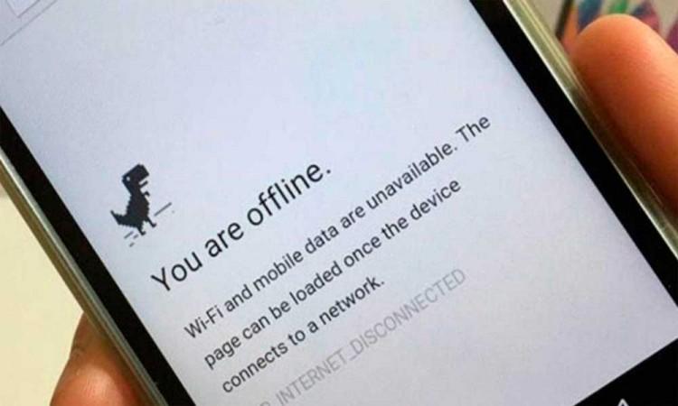 Mañana sucederá un apagón de internet: A qué computadoras y móviles puede afectar