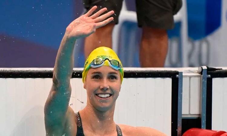 Michael Phelps who? Conoce a Emma McKeon, la nadadora que hace historia al ganar 7 medallas en unos Juegos Olímpicos