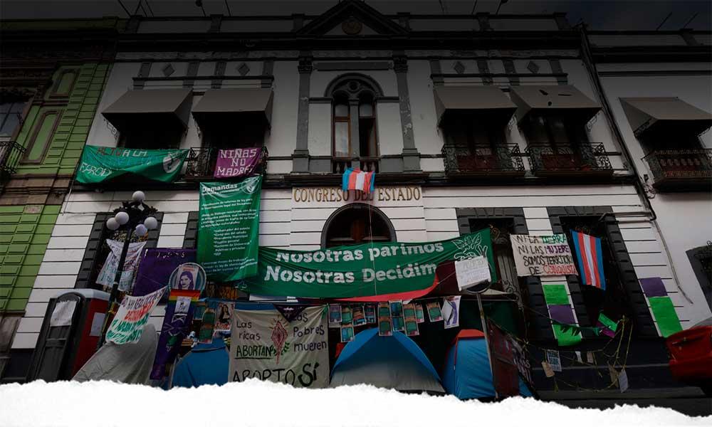 Congreso del Estado de Puebla