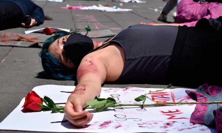 ¿Acto de amor? Hablemos del feminicidio en México
