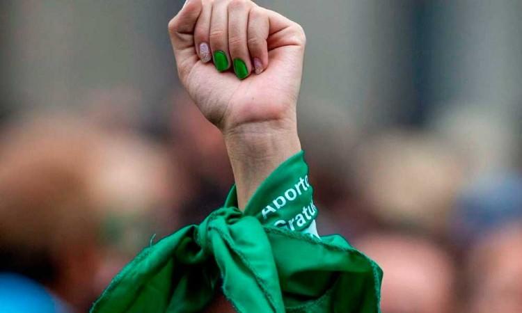 ¡ES OFICIAL! Despenalizan el aborto en Coahuila