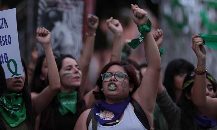 #28S: La historia detrás del Día de Acción Global para el acceso al Aborto Legal y Seguro