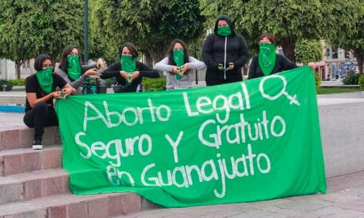 ¿Guanajuato podría ser el próximo en despenalizar el aborto?