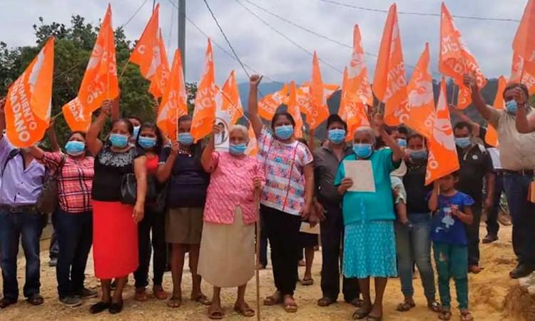 ¡Histórico! Por violencia de género, anulan elección en Iliatenco, Guerrero