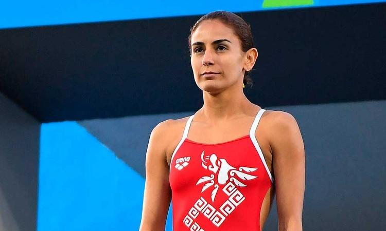 El polémico caso de Paola Espinosa, ¿Por qué no está en los Juegos Olímpicos?