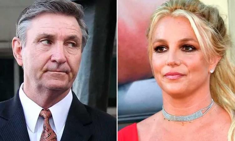 Tras la renuncia de su padre, ¿qué sucederá con la tutela de Britney Spears?