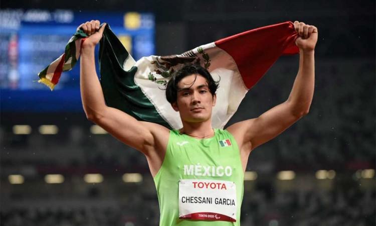 Así va la participación mexicana en los Juegos Paralímpicos de Tokio 2020