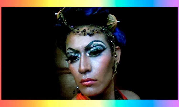 Ser Drag Queen en Puebla: salir del closet con valor y mucho maquillaje