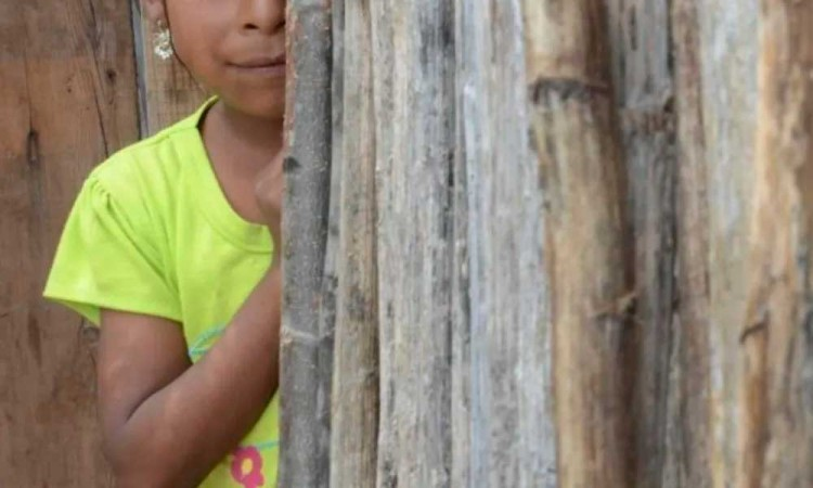 Matrimonio infantil forzado en México: La historia de Angélica de 15 años, que la llevó a la cárcel