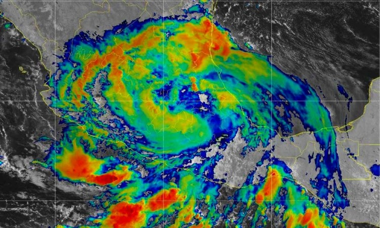 Conoce los efectos positivos de los huracanes en el planeta