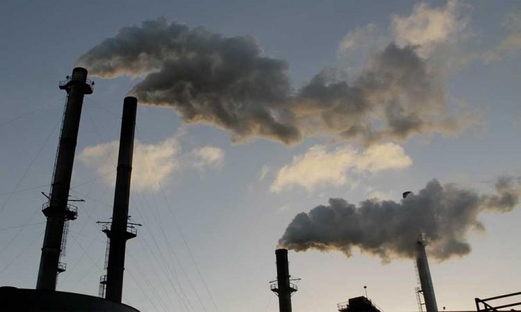 Las grandes compañías que alimentan el cambio climático