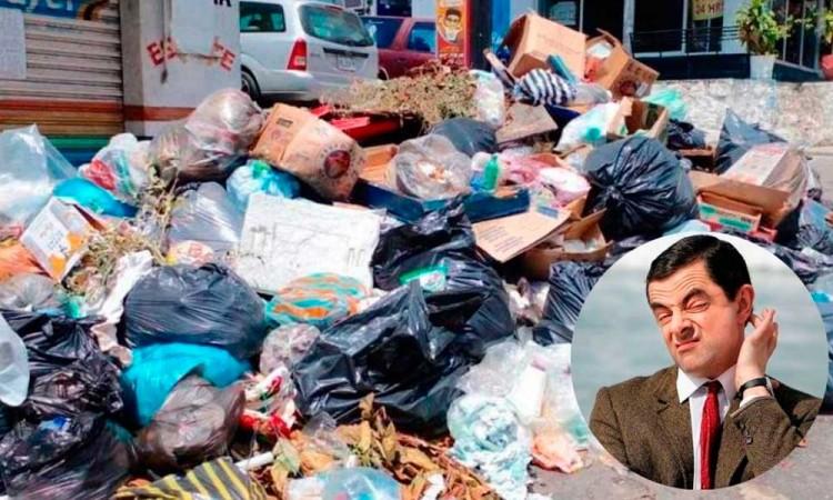 ¿Vamos a visitar el puerto de basura? Declaran emergencia sanitaria en Acapulco por acumulación de residuos