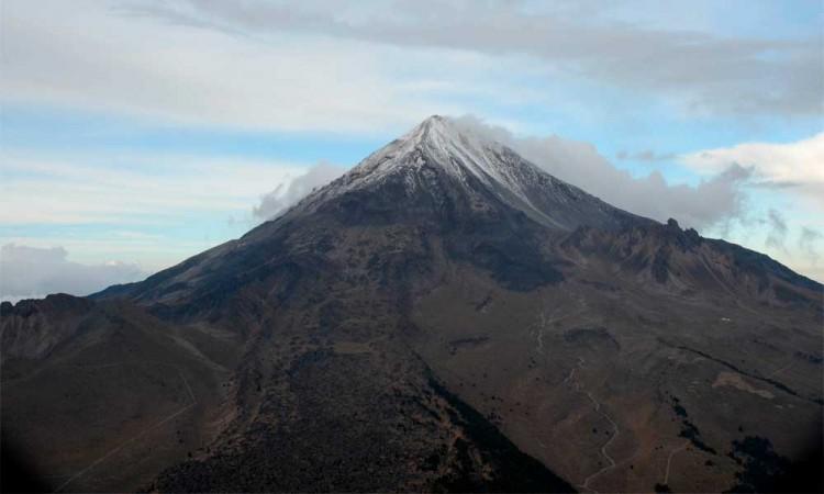 El Pico de Orizaba ahora pertenece geográficamente a Puebla: INEGI