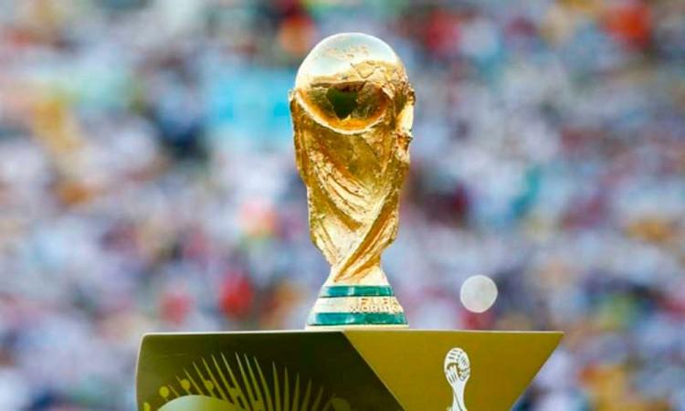 Amplía FIFA número de participantes para mundial de 2026