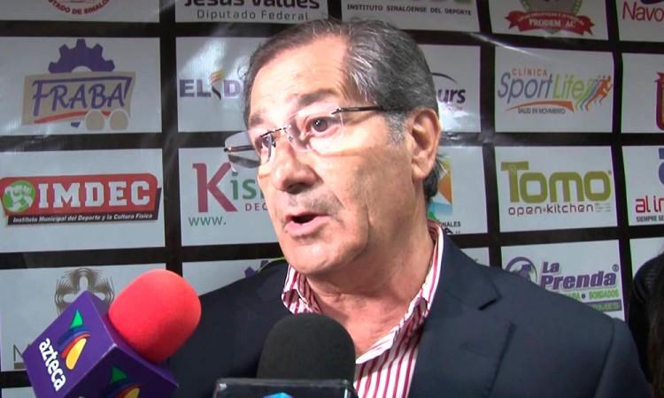 Renuncia Edgardo Codesal a la Comisión de Arbitraje