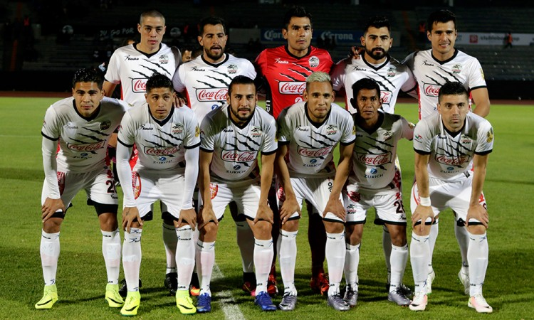 Lobos BUAP buscará imponerse a Dorados de Sinaloa