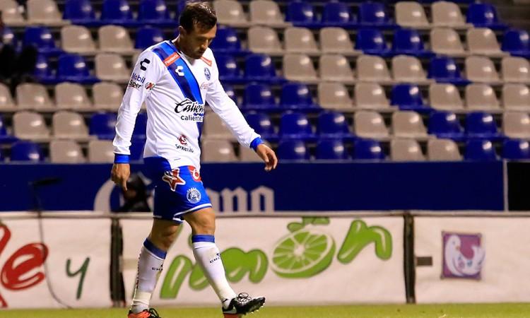 Ausencia de aficionados influyó en empate con Gallos, dice Valiño