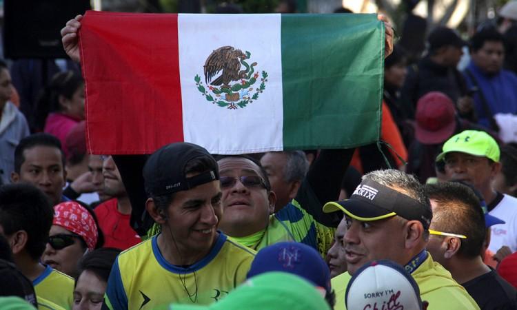 Más de 600 fondistas participarán en la Carrera del Migrante