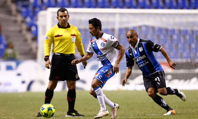 Club Puebla, obligado al triunfo