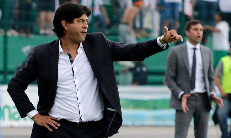Presentan a Cardozo como nuevo técnico de Club Puebla