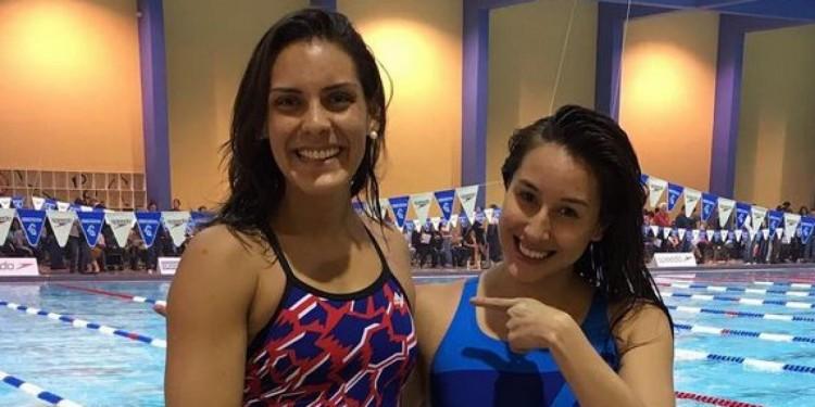 Reportan delicada a nadadora Fernanda Armenta; sufrió impacto de bala