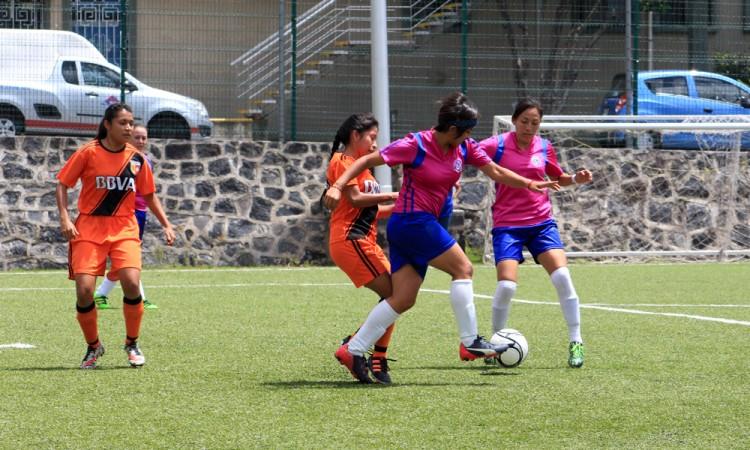 Confirma Selección Femenil Puebla debut como local