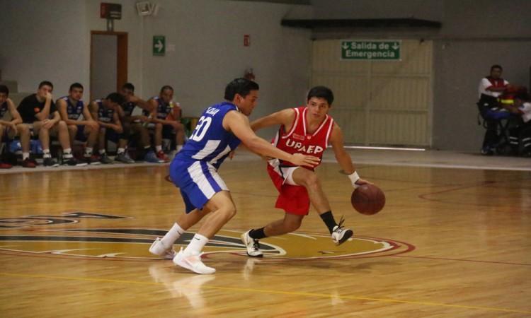 Cosechan victorias Águilas de basquet