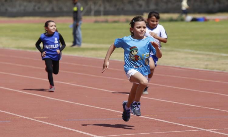 Inicia primer semestre con 5 eventos de actividad deportiva en Puebla