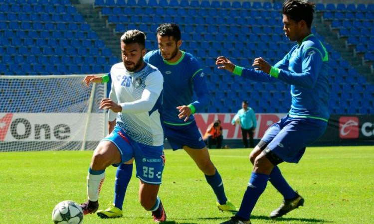 Motiva a Puebla un triunfo ante el América