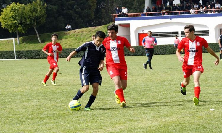 Afina Liga Estudiantil detalles para iniciar la Copa