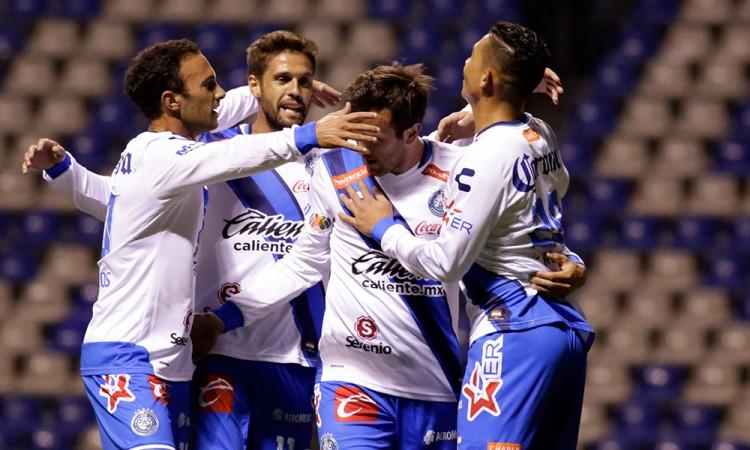 Avanza el Club Puebla a la siguiente fase de la Copa MX