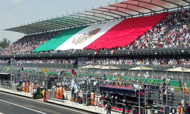 El 2018 es clave para el futuro del GP de México