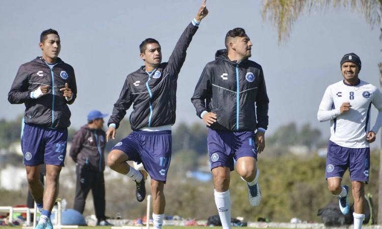 Abren el telón del Clausura 2018