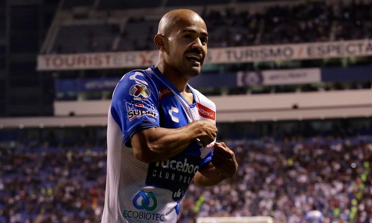 Triunfo ante Tigres motiva al Club Puebla