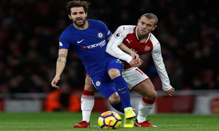 Aburren Arsenal y Chelsea