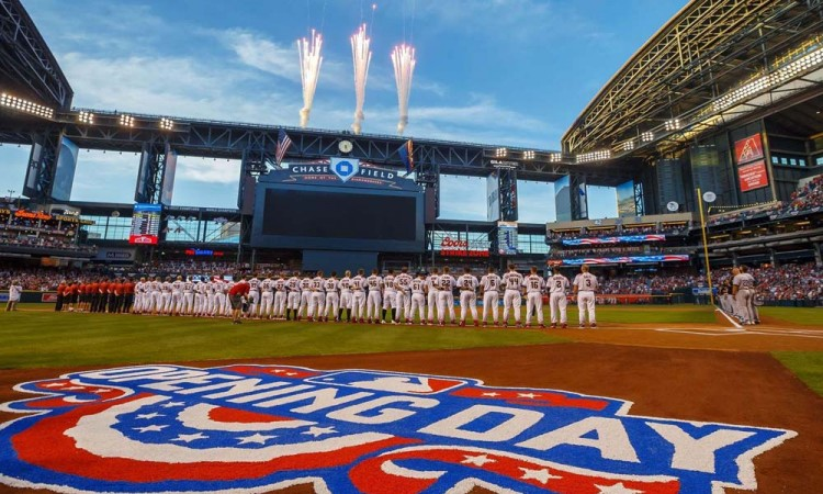 Auncia MLB horario de apertura