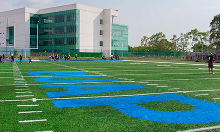 Abre BUAP escuela de iniciación deportiva