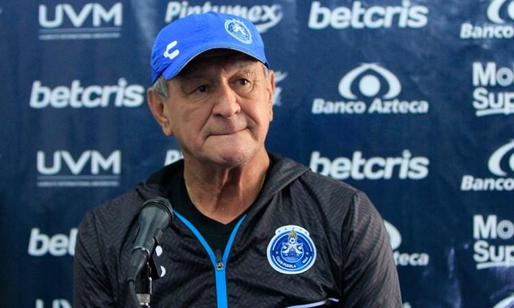 Motivado, Club Puebla llega a casa tras vencer a Cruz Azul