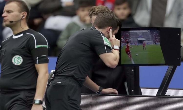 Busca FIFA publicidad para repeticiones en video de Mundial