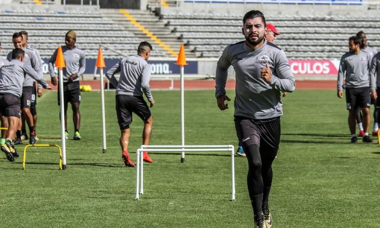 Recibe Lobos BUAP a la UNAM
