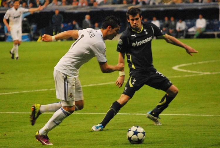 Problemas para el Real Madrid